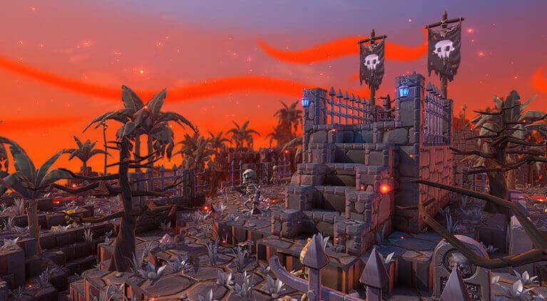 Portal Knights - The award-winning sandbox action-RPG