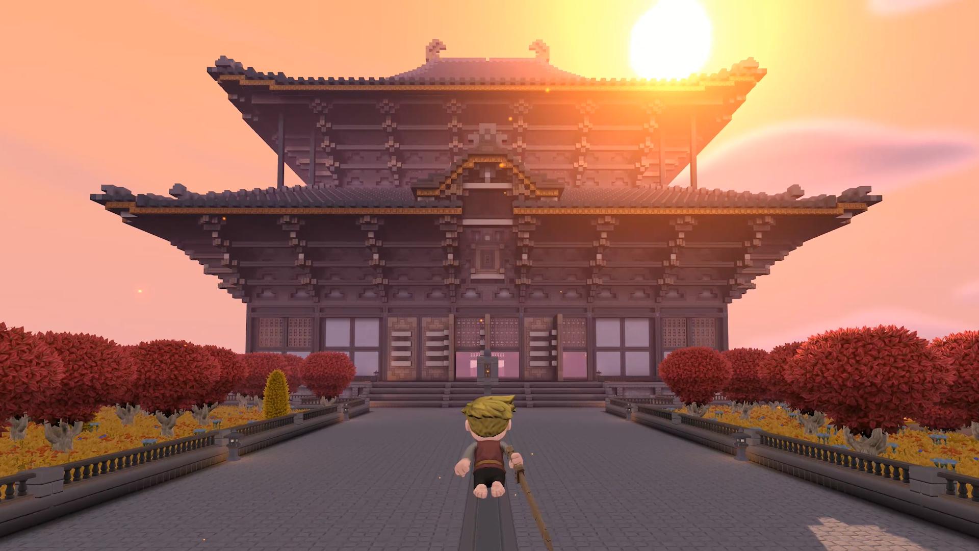 PK Ricks Temple